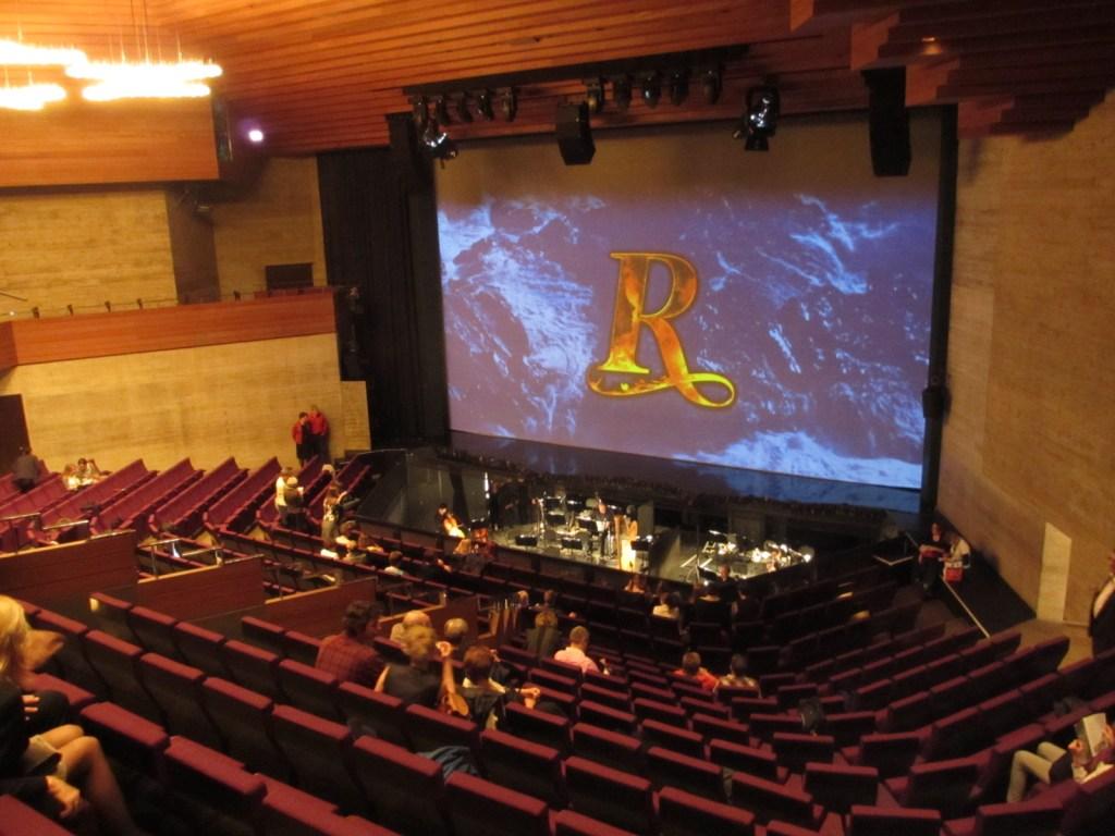 Theater St. Gallen