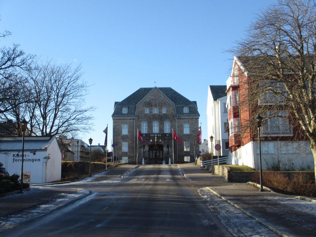Kristiansund opera panorama