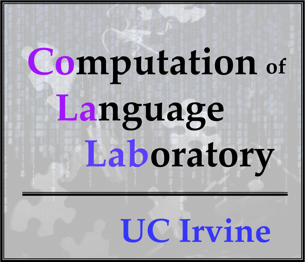 Computation of Language Laboratory