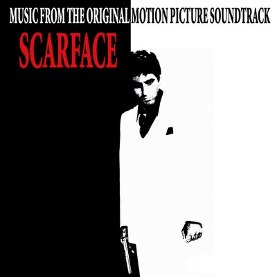 Paul Engemann - Scarface (Push it to the limit) - Música de los 80
