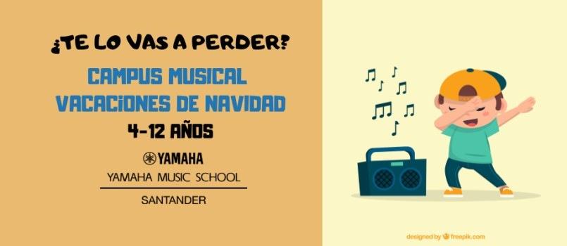 campus musical yamaha