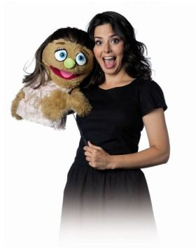 - [Spectacle] Avenue Q - Bobino shirel%202