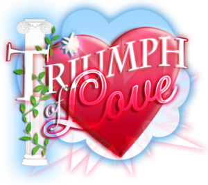 The Triumph Of Love — Идеи изображения мотоцикла