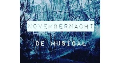 Musical Novembernacht doneert bedrag aan Stichting Vluchtelingenwerk