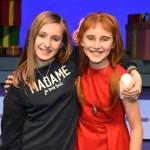 Vlaamse première Annie