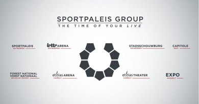 Sportpaleis Group opent na anderhalf jaar opnieuw drie theaters
