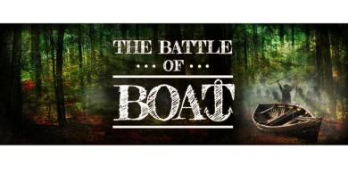 Vzw 'T SPOTLICHT houdt audities voor The Battle of Boat