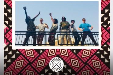 A Worldwide Thing on Radar Radio with IAMRISHA – Live from Uganda