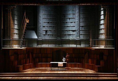 Rigoletto-Federico Longhi