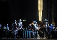 """E' Stefan Pop """"Alfredo"""" in Traviata alla Fenice di Venezia: standing ovation agli artisti"""