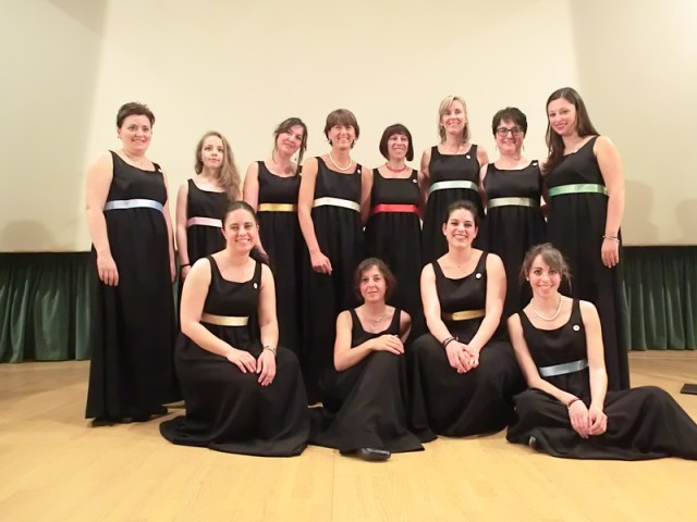 Coro delle Dame Genovesi