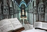 Milano inizia Il Mese della Musica: Armonia di note in Duomo.
