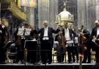 """I Solisti Veneti, FuturOrchestra e """"I Polli(ci)ni"""" al Duomo di Milano il 13 gennaio."""