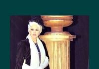 Dopo il successo in Russia il soprano Chiara Taigi ritorna in Sicilia.