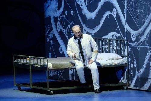 Foto -Otello- Verona -2018