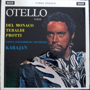 """Mario Del Monaco: il """"Tenor of Tenors""""."""