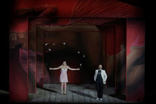 Manon Lescaut a Verona- Secondo atto