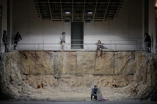 Manon Lescaut a Verona- Quarto atto