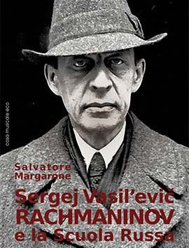 foto del libro Rachmaninov di Salvatore Margarone