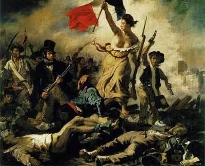 L'Opera in Francia