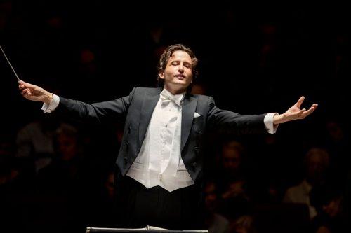 Gustavo Gimeno - Marco Borggreve