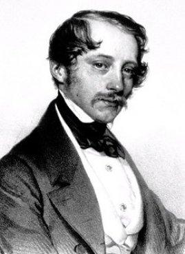 Otto Nicolai -L'Opera tedesca