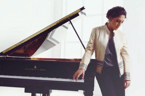 Beatrice Rana _Direttore artistico e pianista