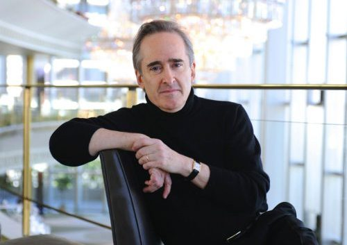 James Conlon ©Bonnie Perkinson