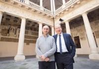 Lezioni di Suono su RAI5: la Sala dei Giganti a Padova con l'OPV