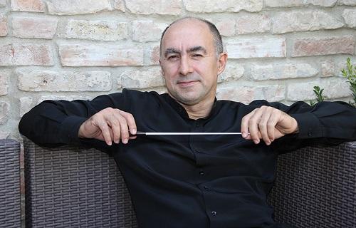 Marco Angius OPV Giorgio Battistelli
