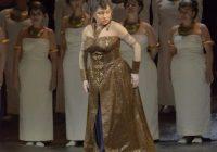 L'ultima opera di Mariella Devia: con Norma l'addio alle scene.