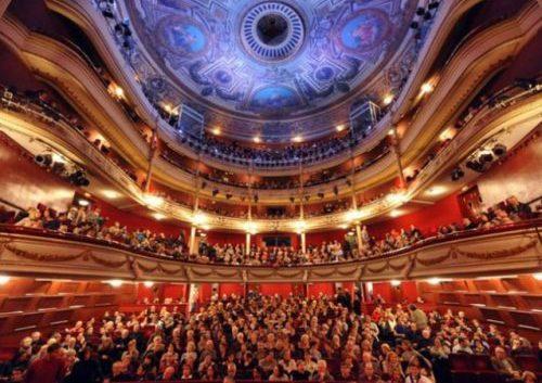 Opera di Avignone -i grandi compositori francesi