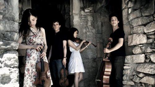 Quatuor Hermès - GOUNOD