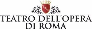 logo Teatro dell'Opera di Roma