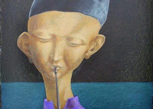 Il duduk- strumenti musicali e vocali