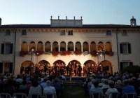 FestiValpolicella: Serenate notturne con l'OPV
