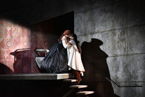 Giulietta e Romeo di Vaccaj
