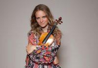 MITO SETTEMBREMUSICA 2018: inaugura la violinista JULIA FISCHER