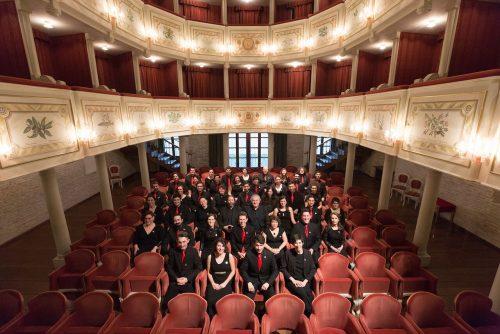 Coro Giovanile Italiano - Mito Settembremusica 2018
