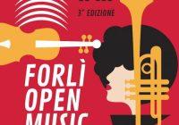 Forlì Open Music – FOM  III edizione  IL PRESENTE