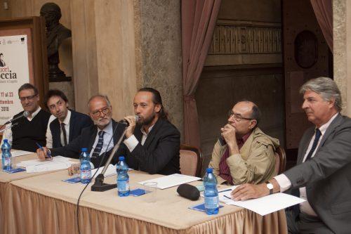 Monticelli_Iacomelli_Iodice_Frigato_Politi_FUORI DI COCCIA_Foto Finotti