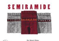 Daniela Barcellona: la nuova incisione di Semiramide in 4 CD