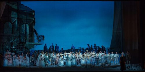 Teatro dell'Opera di Roma - Manon Lescaut