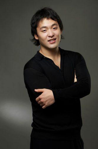 Min Chung - Musica e Cinema