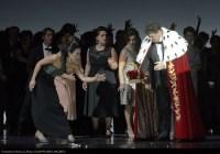 Venezia: un Macbeth alternativo di successo inaugura la stagione