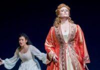 Il castello di Kenilworth chiude il Donizetti OperaFestival 2018