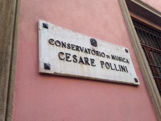 Conservatorio Pollini di Padova
