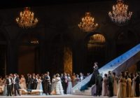 La Traviata in Sold out nel week end all'Opera di Roma
