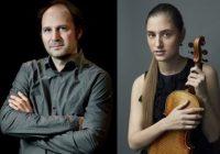 Milano: il duo Bonaita-Rabaudengo in recital