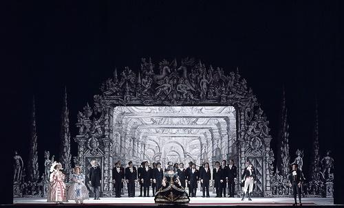 TEATRO ALLA SCALA-La Cenerentola ph Erio Piccagliani